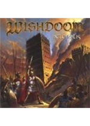 Wishdoom - Helepolis (Music CD)