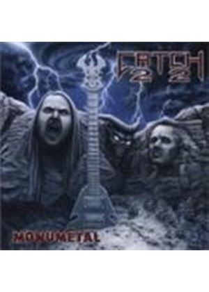 Catch 22 - Monumental (Music CD)