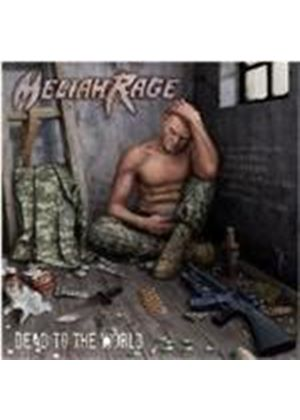 Meliah Rage - Dead to the World (Music CD)