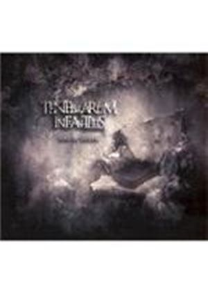 Tenebrarum Infanteus - Sous Les Cendres (Music CD)
