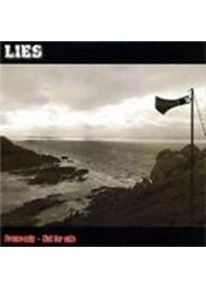 Lies - Lies (Music CD)