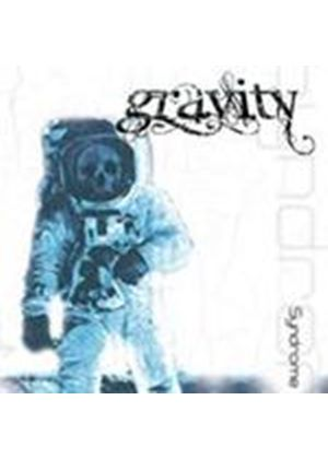 Gravity - Syndrome (Music CD)