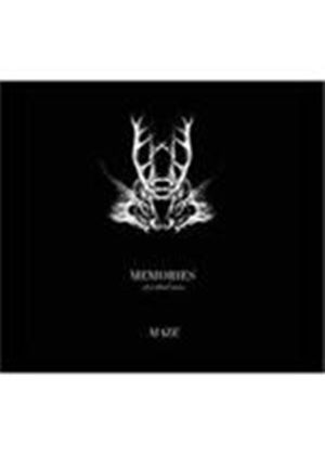 Memories Of A Dead Man - Maze (Music CD)