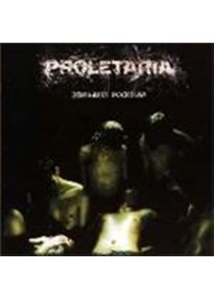 Proletaria - 30 Minutes Rockstar (Music CD)