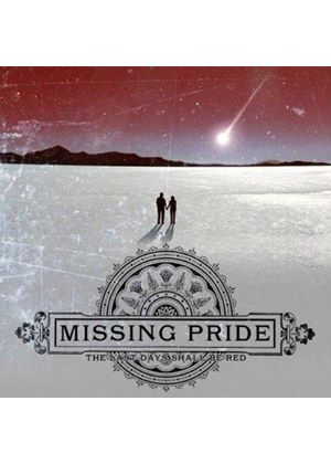 Missing Pride - Last Day Shall Be Red (Music CD)