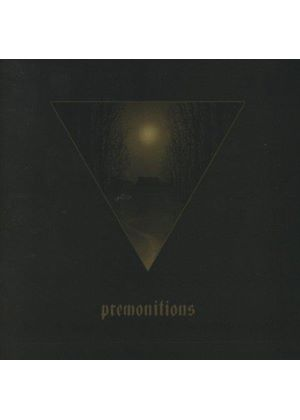 By the Patient - Premonitions (Music CD)