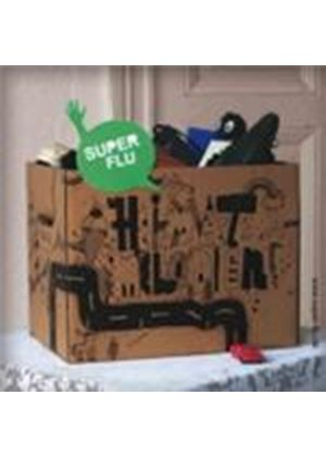 Super Flu - Heimatmelodien (Music CD)