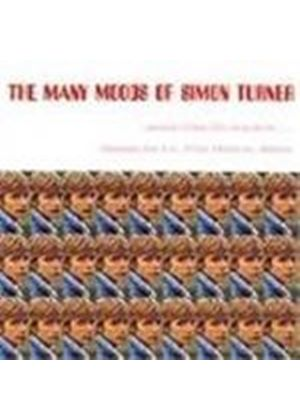 Simon Turner - Many Moods Of Simon Fisher-Turner, The
