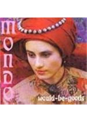 Would-Be-Goods (The) - Mondo