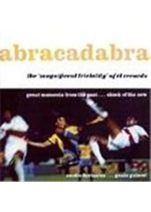 Various Artists - Abracadabra (El Rarities - The Magnificent Triviality Of El Records)