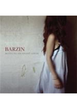 Barzin - Notes To An Absent Lover (Music CD)