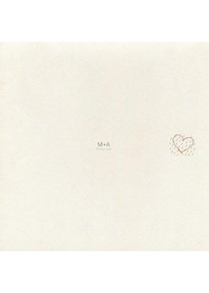 M+A - Things. Yes (Music CD)