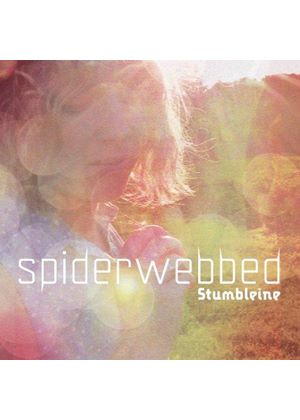 Stumbleine - Spiderwebbed (Music CD)