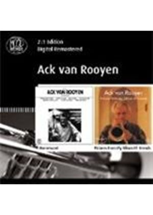 Ack Van Rooyen - Homeward/Pictures From My Album Of Friends (Music CD)