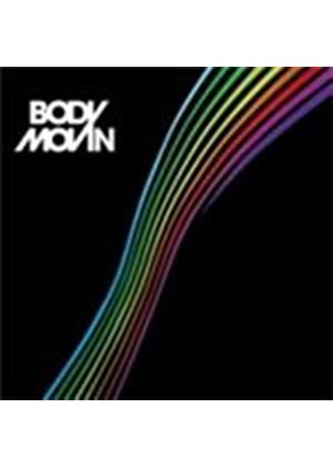 Bodymovin' - Bodymovin' (Music CD)