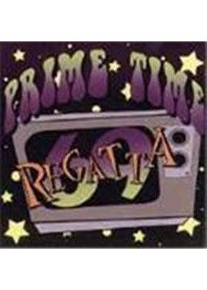 Regatta 69 - Prime Time