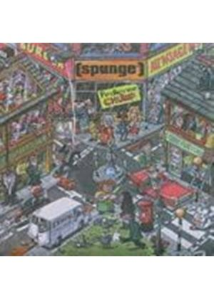 Spunge - Pedigree Chump (Music CD)