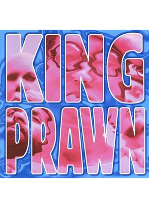 King Prawn - First Offence [Remastered]
