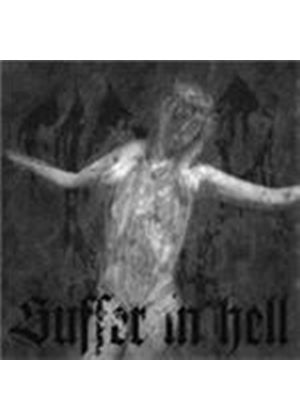 Mordhell - Suffer In Hell (Music CD)