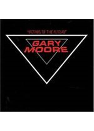 Gary Moore - Victims Of The Future (Music CD)