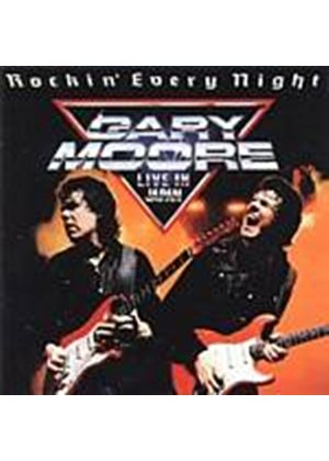 Gary Moore - Rockin Every Night (Live In Japan) (Music CD)