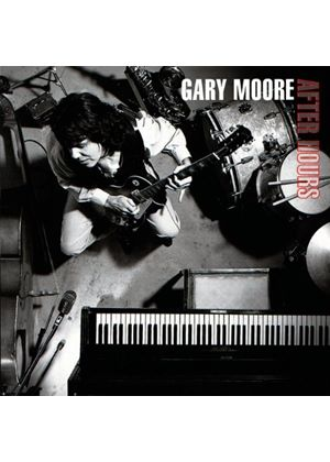 Gary Moore - After Hours (Music CD)