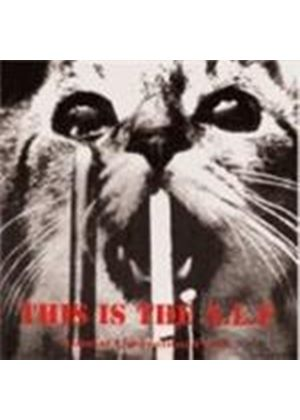 Various Artists - This Is The ALF (Animal Liberation Front)