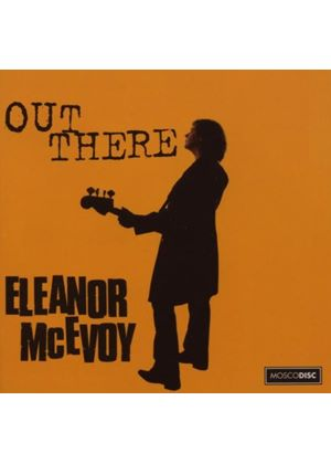 Eleanor McEvoy - Out There (Music CD)