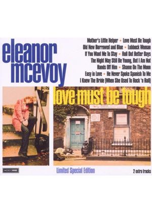Eleanor McEvoy - Love Must Be Tough (Special Edition) [SACD] (Music CD)