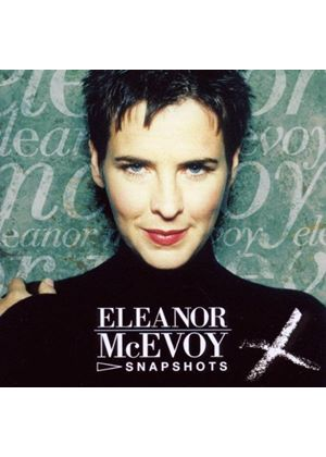Eleanor McEvoy - Snapshots [SACD] (Music CD)