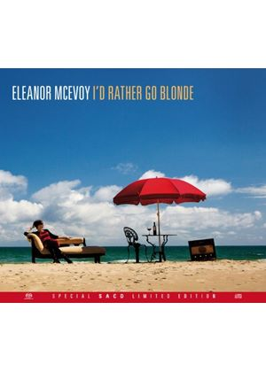 Eleanor McEvoy - I'd Rather Go Blonde [SACD] (Music CD)