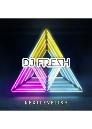 DJ Fresh - Next Levelism (Deluxe Edition) (Music CD)