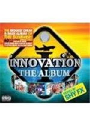 Various Artists - Innovation - The Album (Mixed By Shy Fx) (3CD)