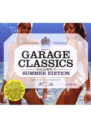 Various Artists - Garage Classics Vol 2 Summer Edition