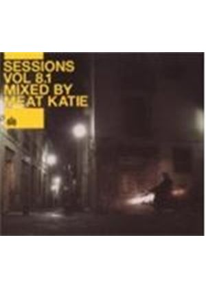 Various Artists - Sessions Meat Katie