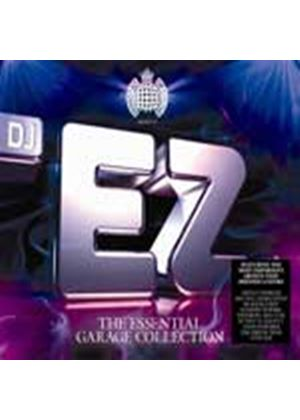 Various Artists - Essential Garage Collection, The (Mixed By DJ EZ) (Music CD)