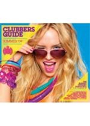Various Artists - Clubbers Guide Summer (2 CD) (Music CD)