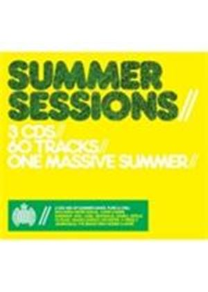 Various Artists - Summer Sessions (Music CD)