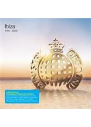 Various Artists - Ibiza 1991-2009 [Digipak] (Music CD)