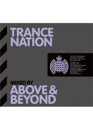 Various Artists - Trance Nation (Mixed By Above & Beyond) (Music CD)