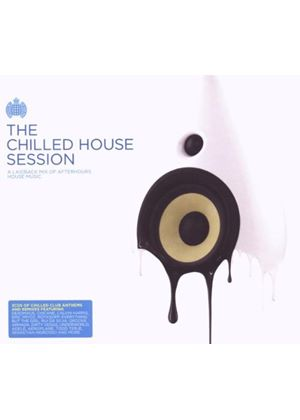 Various Artists - Chilled House Sessions, The (Music CD)