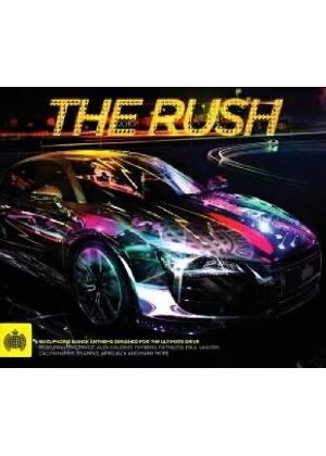 Various Artists - Rush 2010, The (Music CD)