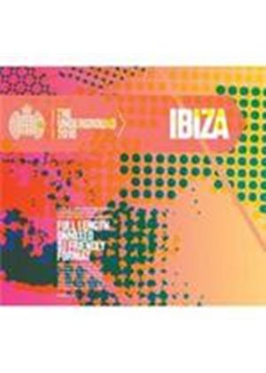 Various Artists - Underground Ibiza (Music CD)