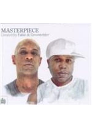 Various Artists - Masterpiece - Fabio & Grooverider (Music CD)