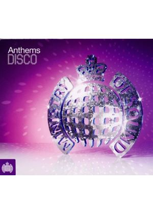 Various Artists - Anthems - Disco (Music CD)