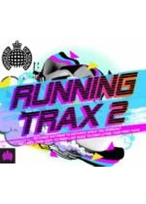Various Artists - Running Trax 2 (3 CD) (Music CD)