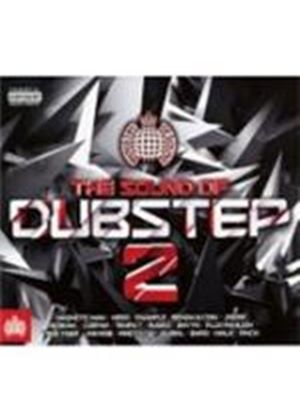 Various Artists - The Sound Of Dubstep 2 (Music CD)