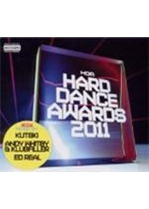 Various Artists - Hard Dance Awards 2011 (Music CD)