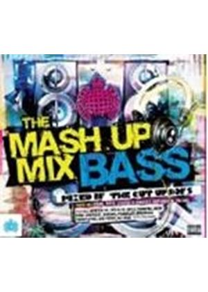 Various Artists - Mash Up Mix Bass (Music CD)