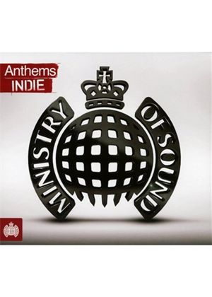 Various Artists - Anthems (Indie) (Music CD)